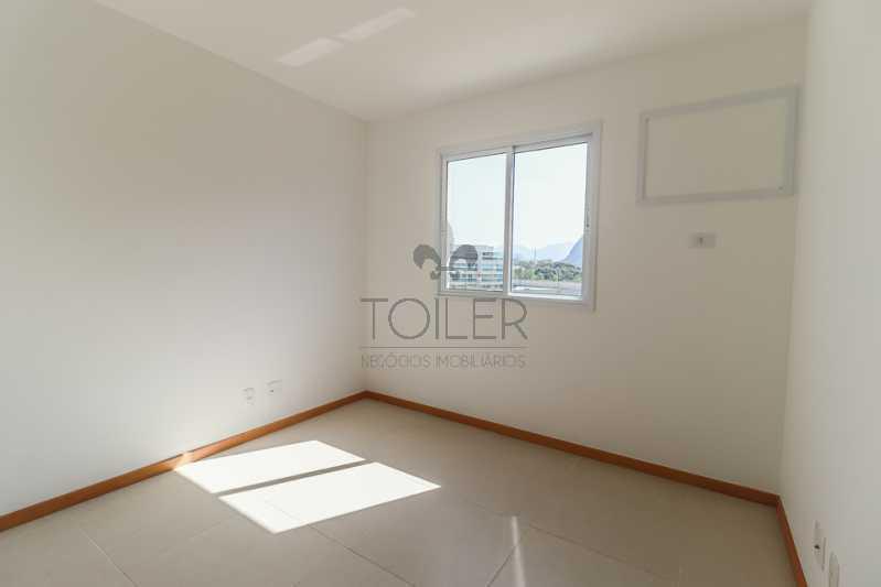 11 - Apartamento à venda Rua Alfredo Lopes De Souza,Recreio dos Bandeirantes, Rio de Janeiro - R$ 552.000 - RE-AL3001 - 12