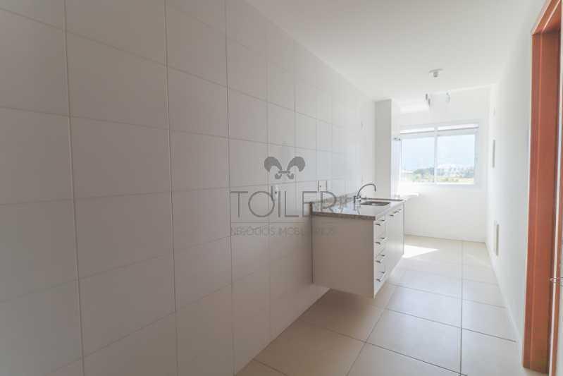 13 - Apartamento à venda Rua Alfredo Lopes De Souza,Recreio dos Bandeirantes, Rio de Janeiro - R$ 552.000 - RE-AL3001 - 14