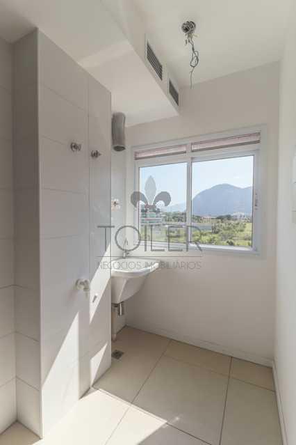 14 - Apartamento à venda Rua Alfredo Lopes De Souza,Recreio dos Bandeirantes, Rio de Janeiro - R$ 552.000 - RE-AL3001 - 15