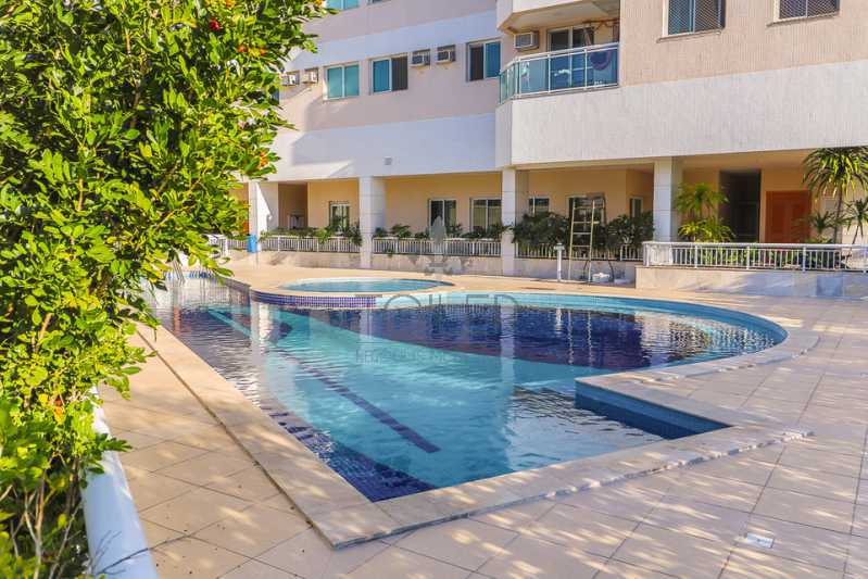 15 - Apartamento à venda Rua Alfredo Lopes De Souza,Recreio dos Bandeirantes, Rio de Janeiro - R$ 552.000 - RE-AL3001 - 16
