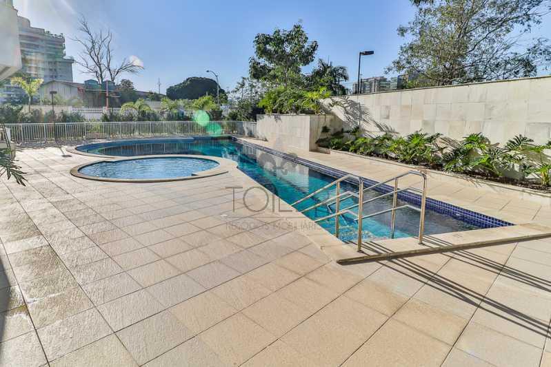 16 - Apartamento à venda Rua Alfredo Lopes De Souza,Recreio dos Bandeirantes, Rio de Janeiro - R$ 552.000 - RE-AL3001 - 17