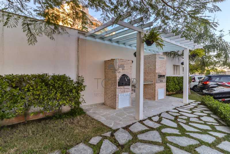 17 - Apartamento à venda Rua Alfredo Lopes De Souza,Recreio dos Bandeirantes, Rio de Janeiro - R$ 552.000 - RE-AL3001 - 18