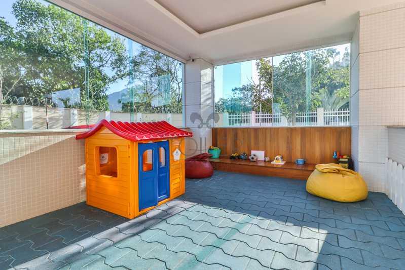 19 - Apartamento à venda Rua Alfredo Lopes De Souza,Recreio dos Bandeirantes, Rio de Janeiro - R$ 552.000 - RE-AL3001 - 20