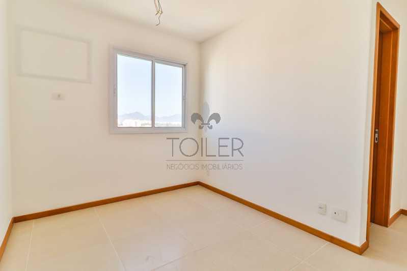 09 - Cobertura à venda Rua Alfredo Lopes De Souza,Recreio dos Bandeirantes, Rio de Janeiro - R$ 828.753 - RE-AL3012 - 10