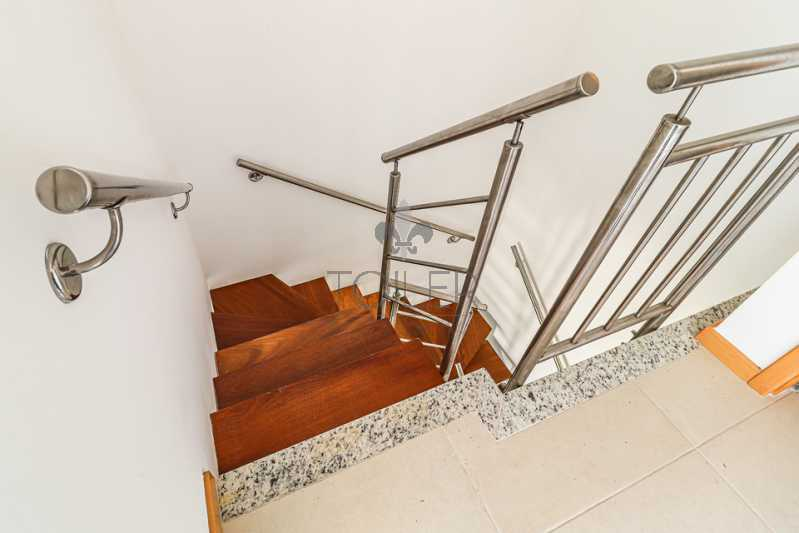 13 - Cobertura à venda Rua Alfredo Lopes De Souza,Recreio dos Bandeirantes, Rio de Janeiro - R$ 828.753 - RE-AL3012 - 14