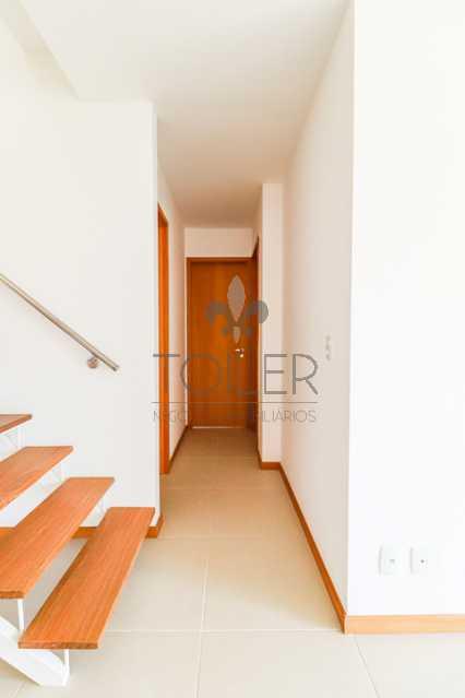 04 - Cobertura à venda Rua Alfredo Lopes De Souza,Recreio dos Bandeirantes, Rio de Janeiro - R$ 770.000 - RE-AL2004 - 5
