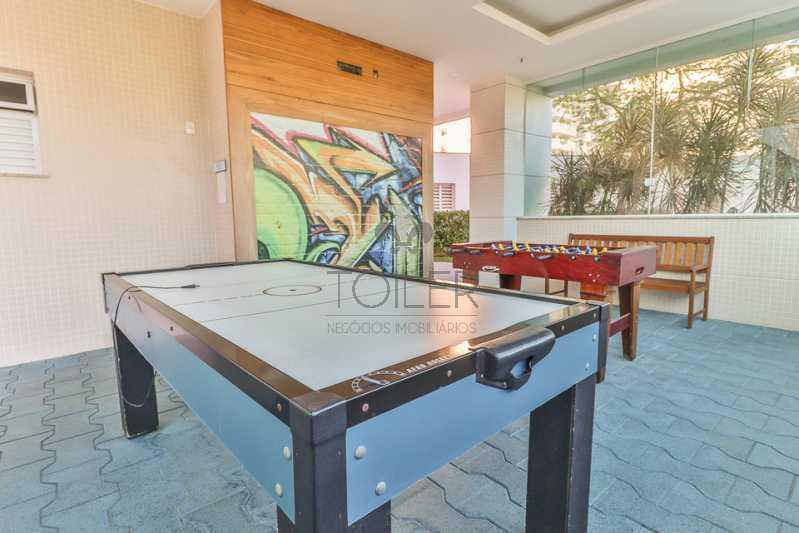 20 - Cobertura à venda Rua Alfredo Lopes De Souza,Recreio dos Bandeirantes, Rio de Janeiro - R$ 770.000 - RE-AL2004 - 21
