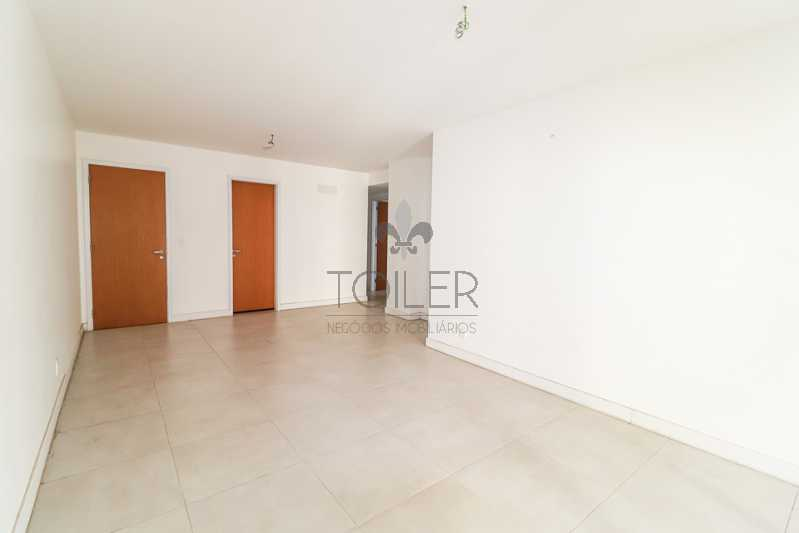 03 - Apartamento à venda Rua Carvalho Azevedo,Lagoa, Rio de Janeiro - R$ 2.600.000 - LA-CA4001 - 4