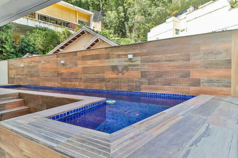 06 - Apartamento à venda Rua Carvalho Azevedo,Lagoa, Rio de Janeiro - R$ 2.600.000 - LA-CA4001 - 7