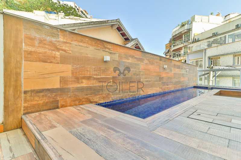 07 - Apartamento à venda Rua Carvalho Azevedo,Lagoa, Rio de Janeiro - R$ 2.600.000 - LA-CA4001 - 8