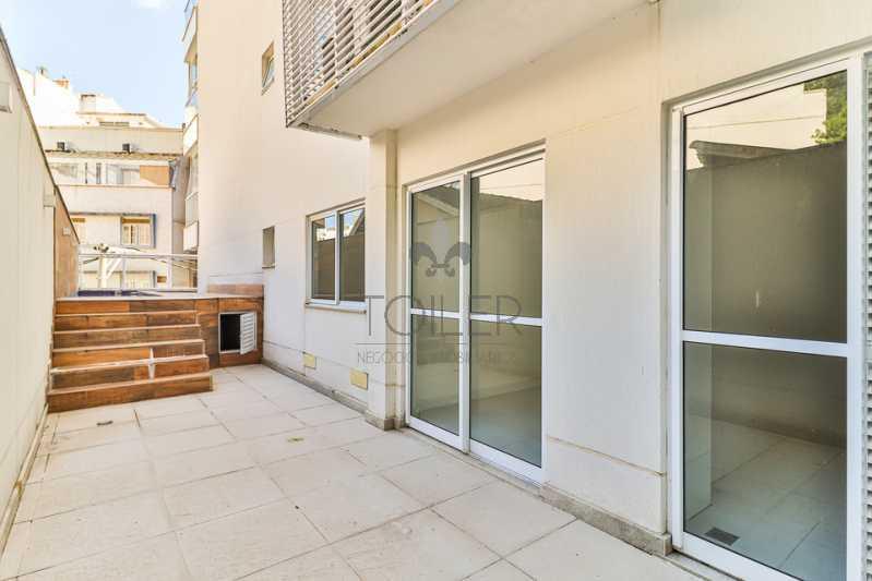 08 - Apartamento à venda Rua Carvalho Azevedo,Lagoa, Rio de Janeiro - R$ 2.600.000 - LA-CA4001 - 9