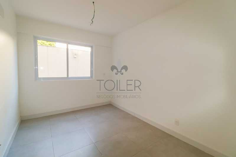 09 - Apartamento à venda Rua Carvalho Azevedo,Lagoa, Rio de Janeiro - R$ 2.600.000 - LA-CA4001 - 10