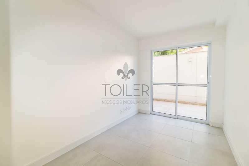 10 - Apartamento à venda Rua Carvalho Azevedo,Lagoa, Rio de Janeiro - R$ 2.600.000 - LA-CA4001 - 11