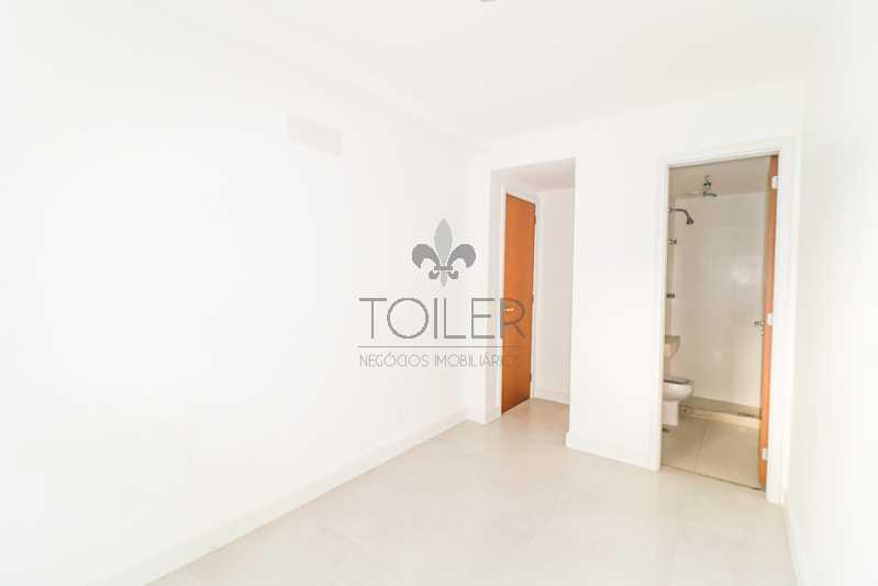 11 - Apartamento à venda Rua Carvalho Azevedo,Lagoa, Rio de Janeiro - R$ 2.600.000 - LA-CA4001 - 12