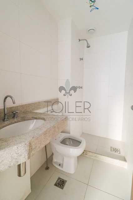12 - Apartamento à venda Rua Carvalho Azevedo,Lagoa, Rio de Janeiro - R$ 2.600.000 - LA-CA4001 - 13