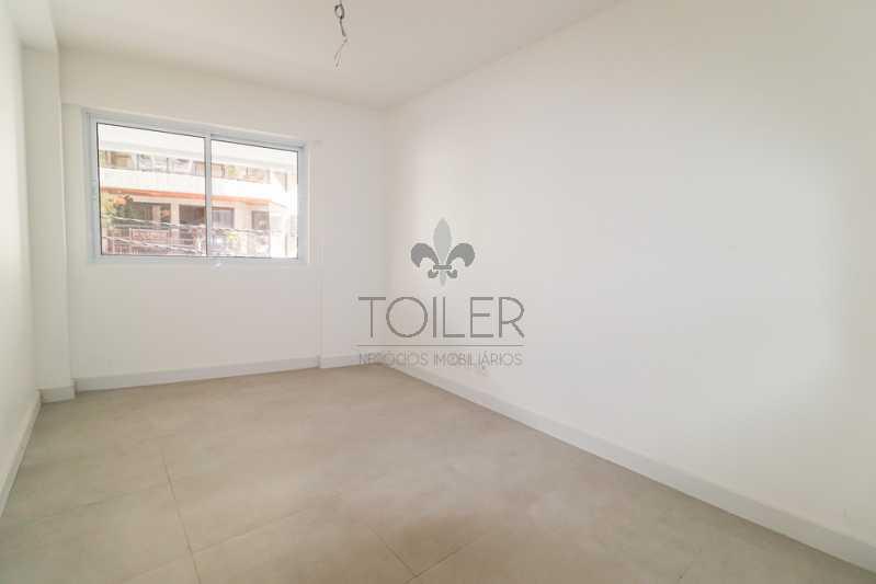 13 - Apartamento à venda Rua Carvalho Azevedo,Lagoa, Rio de Janeiro - R$ 2.600.000 - LA-CA4001 - 14