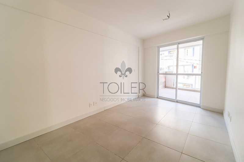 14 - Apartamento à venda Rua Carvalho Azevedo,Lagoa, Rio de Janeiro - R$ 2.600.000 - LA-CA4001 - 15