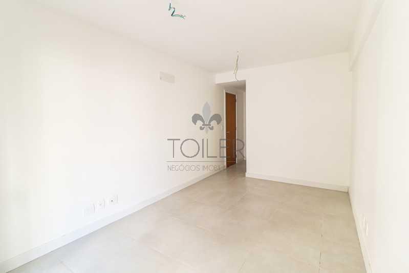 15 - Apartamento à venda Rua Carvalho Azevedo,Lagoa, Rio de Janeiro - R$ 2.600.000 - LA-CA4001 - 16