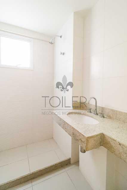 16 - Apartamento à venda Rua Carvalho Azevedo,Lagoa, Rio de Janeiro - R$ 2.600.000 - LA-CA4001 - 17