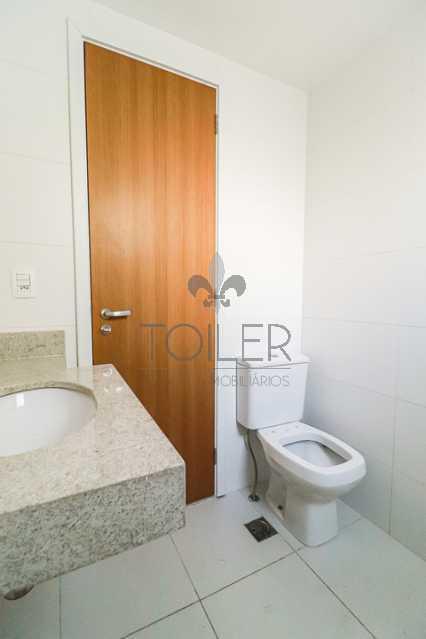 18 - Apartamento à venda Rua Carvalho Azevedo,Lagoa, Rio de Janeiro - R$ 2.600.000 - LA-CA4001 - 19