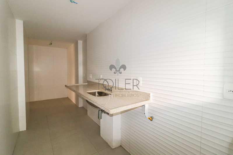 19 - Apartamento à venda Rua Carvalho Azevedo,Lagoa, Rio de Janeiro - R$ 2.600.000 - LA-CA4001 - 20