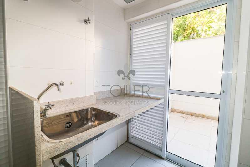 20 - Apartamento à venda Rua Carvalho Azevedo,Lagoa, Rio de Janeiro - R$ 2.600.000 - LA-CA4001 - 21