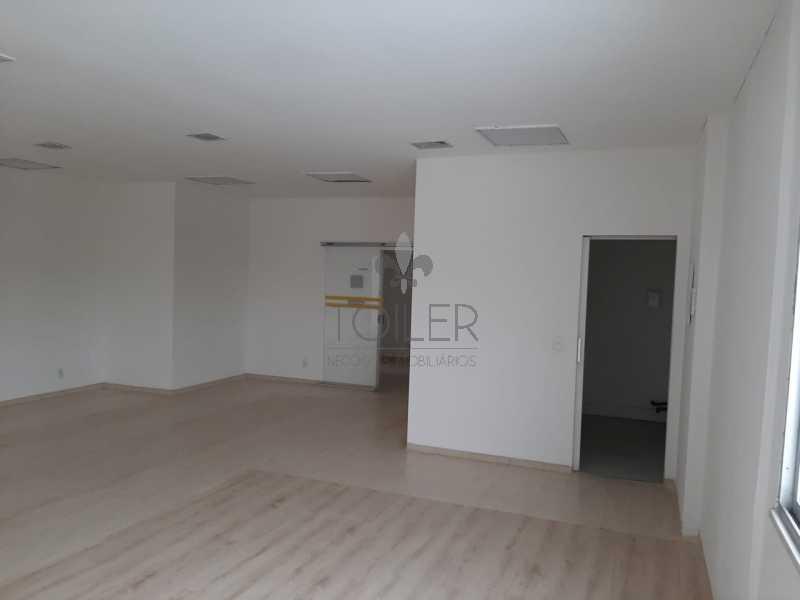 01. - Sala Comercial 300m² para alugar Avenida Ayrton Senna,Jacarepaguá, Rio de Janeiro - R$ 10.000 - LBT-ASC5001 - 1