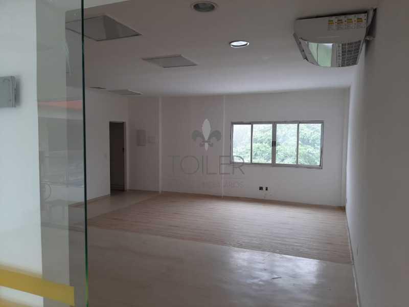 02. - Sala Comercial 300m² para alugar Avenida Ayrton Senna,Jacarepaguá, Rio de Janeiro - R$ 10.000 - LBT-ASC5001 - 3