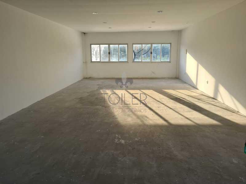 04. - Sala Comercial 300m² para alugar Avenida Ayrton Senna,Jacarepaguá, Rio de Janeiro - R$ 10.000 - LBT-ASC5001 - 5