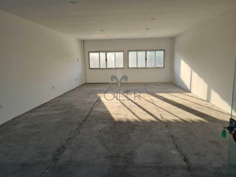 05. - Sala Comercial 300m² para alugar Avenida Ayrton Senna,Jacarepaguá, Rio de Janeiro - R$ 10.000 - LBT-ASC5001 - 6