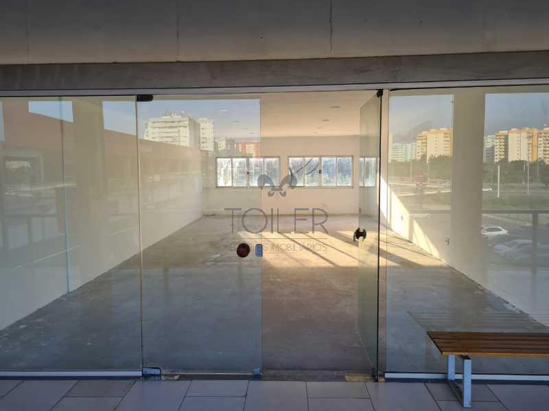 07. - Sala Comercial 300m² para alugar Avenida Ayrton Senna,Jacarepaguá, Rio de Janeiro - R$ 10.000 - LBT-ASC5001 - 8