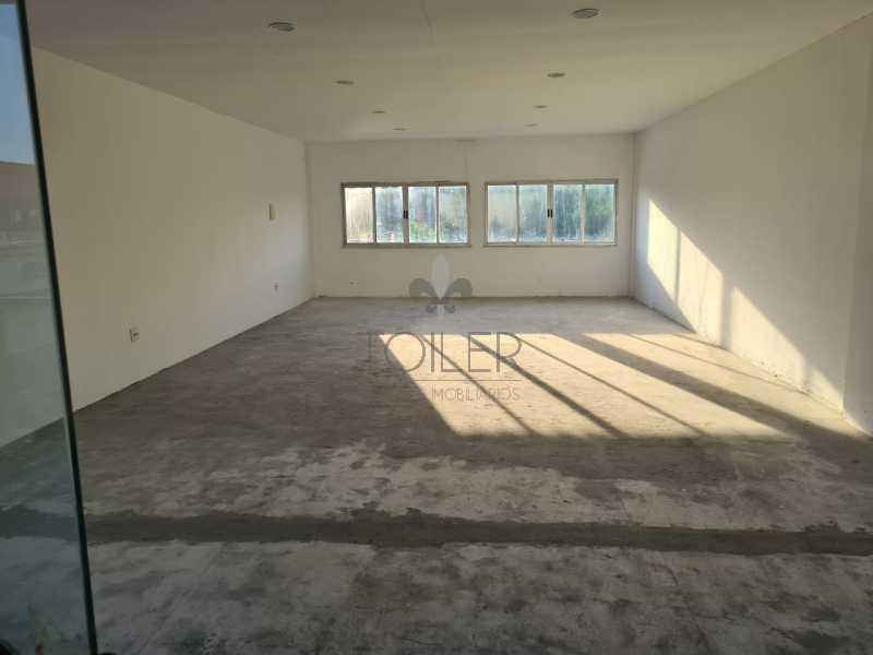08. - Sala Comercial 300m² para alugar Avenida Ayrton Senna,Jacarepaguá, Rio de Janeiro - R$ 10.000 - LBT-ASC5001 - 9