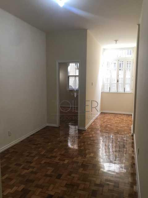 01 - Apartamento para alugar Rua Dois de Dezembro,Flamengo, Rio de Janeiro - R$ 2.000 - CA-DD2001 - 1
