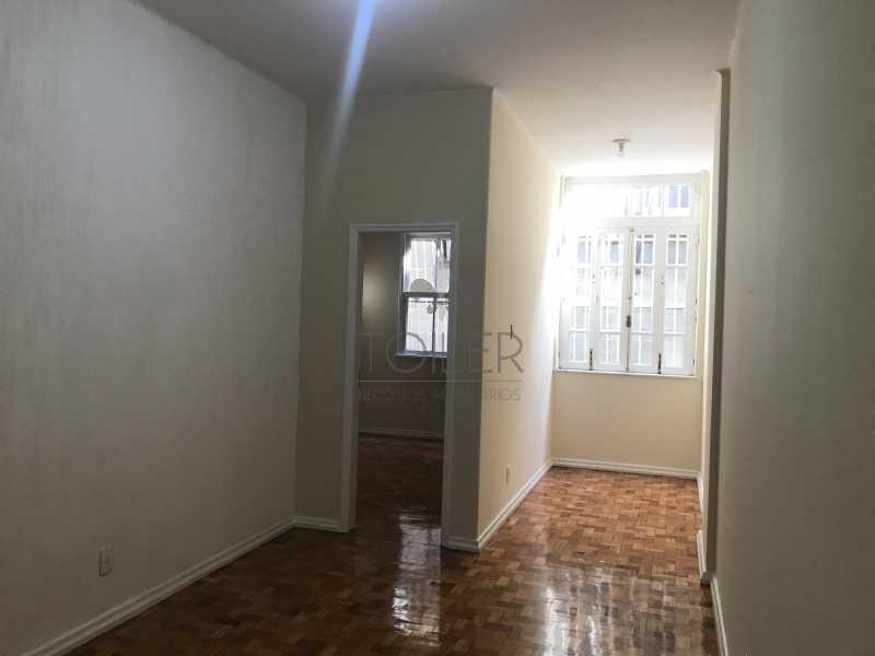 02 - Apartamento para alugar Rua Dois de Dezembro,Flamengo, Rio de Janeiro - R$ 2.000 - CA-DD2001 - 3