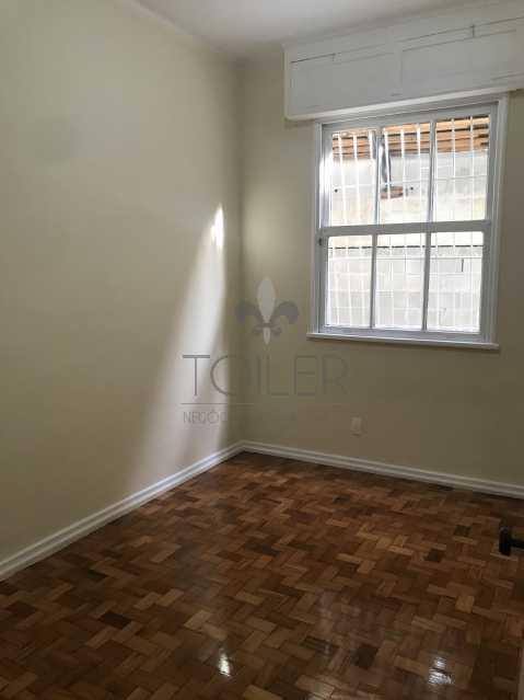 03 - Apartamento para alugar Rua Dois de Dezembro,Flamengo, Rio de Janeiro - R$ 2.000 - CA-DD2001 - 4