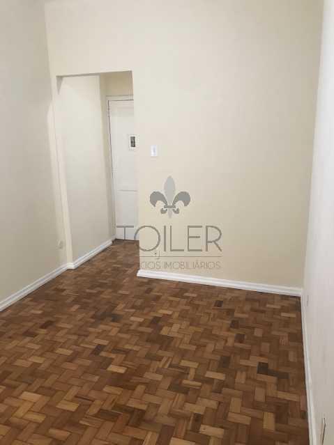 06 - Apartamento para alugar Rua Dois de Dezembro,Flamengo, Rio de Janeiro - R$ 2.000 - CA-DD2001 - 7