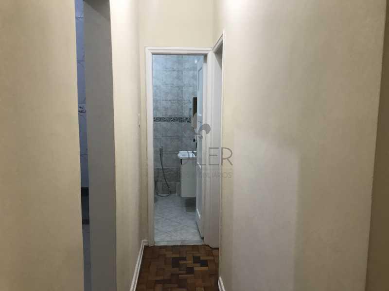 07 - Apartamento para alugar Rua Dois de Dezembro,Flamengo, Rio de Janeiro - R$ 2.000 - CA-DD2001 - 8