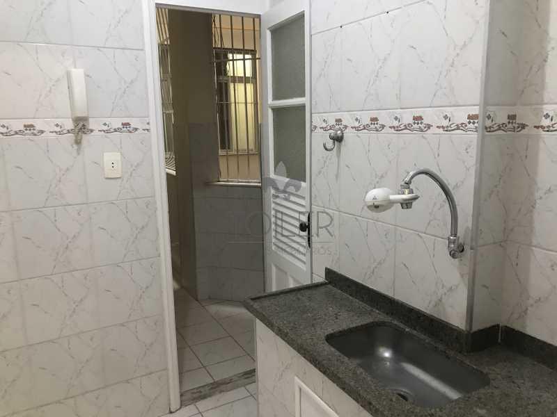 08 - Apartamento para alugar Rua Dois de Dezembro,Flamengo, Rio de Janeiro - R$ 2.000 - CA-DD2001 - 9