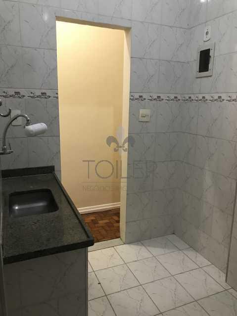 10 - Apartamento para alugar Rua Dois de Dezembro,Flamengo, Rio de Janeiro - R$ 2.000 - CA-DD2001 - 11