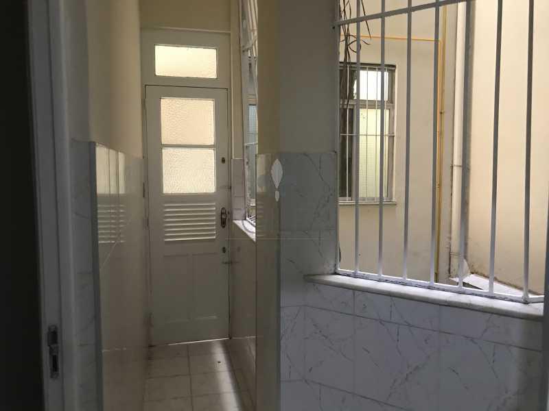 11 - Apartamento para alugar Rua Dois de Dezembro,Flamengo, Rio de Janeiro - R$ 2.000 - CA-DD2001 - 12