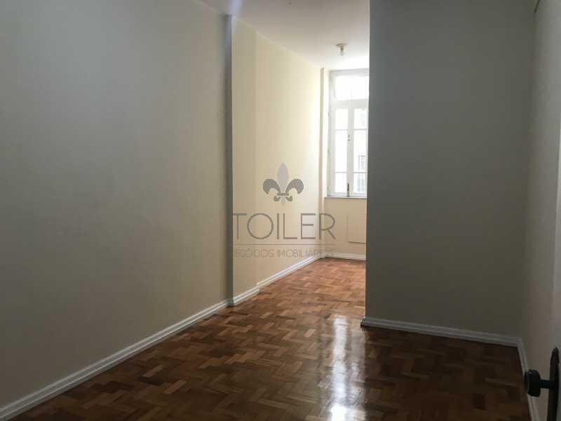 16 - Apartamento para alugar Rua Dois de Dezembro,Flamengo, Rio de Janeiro - R$ 2.000 - CA-DD2001 - 17