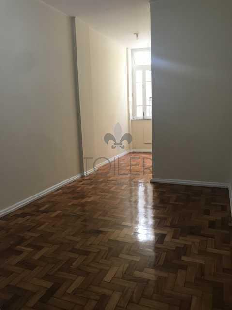17 - Apartamento para alugar Rua Dois de Dezembro,Flamengo, Rio de Janeiro - R$ 2.000 - CA-DD2001 - 18