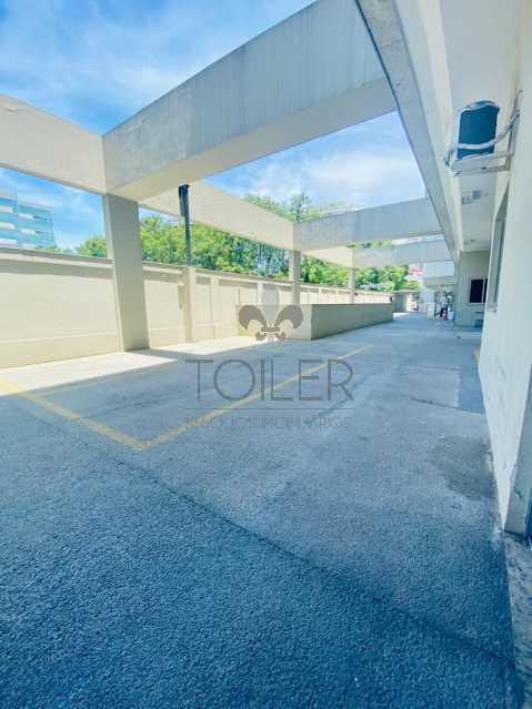 10. - Flat à venda Avenida das Américas,Recreio dos Bandeirantes, Rio de Janeiro - R$ 350.000 - RE-AA1001 - 11