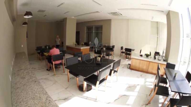 19 - Flat à venda Avenida das Américas,Recreio dos Bandeirantes, Rio de Janeiro - R$ 350.000 - RE-AA1001 - 20