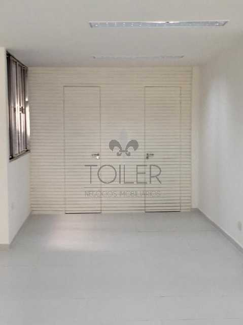 01. - Sala Comercial 162m² para alugar Rua Mayrink Veiga,Centro, Rio de Janeiro - R$ 5.000 - CE-MV1001 - 1