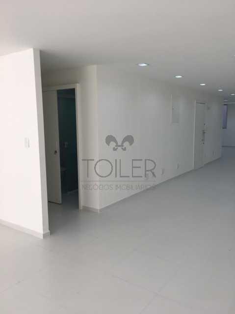 03. - Sala Comercial 162m² para alugar Rua Mayrink Veiga,Centro, Rio de Janeiro - R$ 5.000 - CE-MV1001 - 4