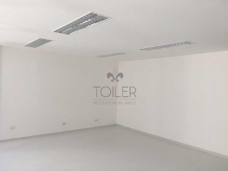 04. - Sala Comercial 162m² para alugar Rua Mayrink Veiga,Centro, Rio de Janeiro - R$ 5.000 - CE-MV1001 - 5