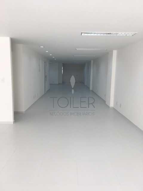 05. - Sala Comercial 162m² para alugar Rua Mayrink Veiga,Centro, Rio de Janeiro - R$ 5.000 - CE-MV1001 - 6