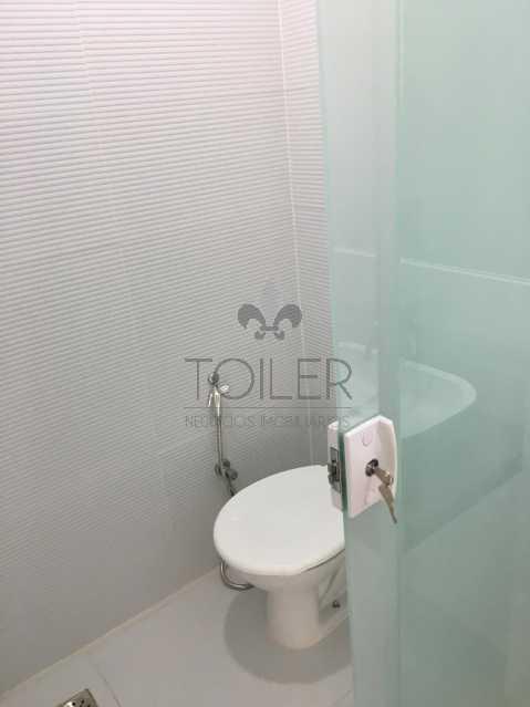 08. - Sala Comercial 162m² para alugar Rua Mayrink Veiga,Centro, Rio de Janeiro - R$ 5.000 - CE-MV1001 - 9