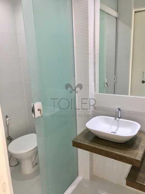 19. - Sala Comercial 162m² para alugar Rua Mayrink Veiga,Centro, Rio de Janeiro - R$ 5.000 - CE-MV1001 - 20
